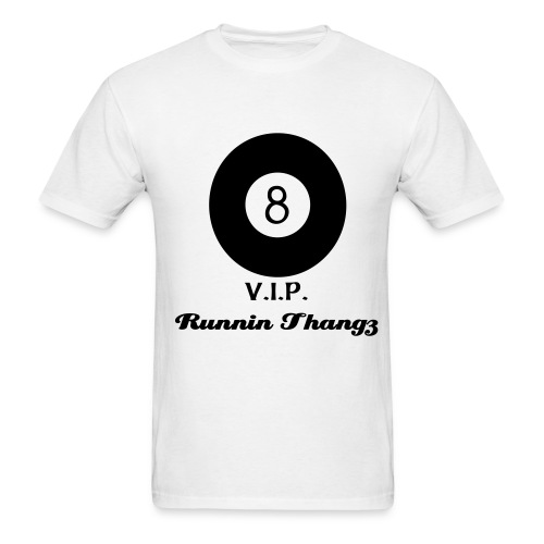 8ball V.I.P Tee - Men's T-Shirt