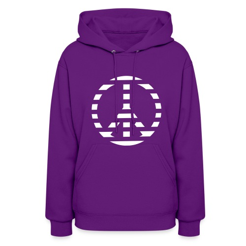 Amplification - Women's Hoodie