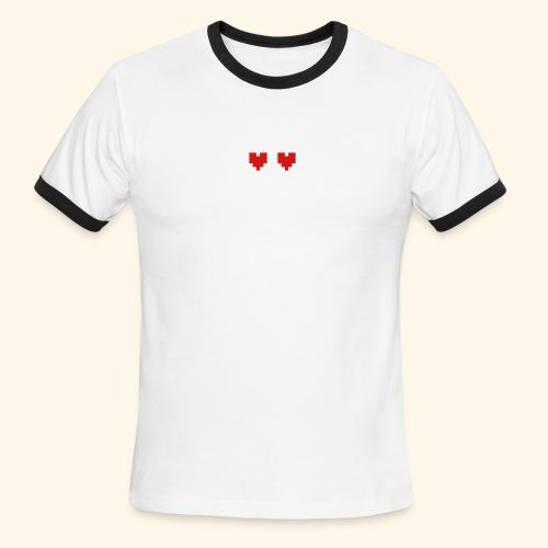 I Love Hyrule - Men's Ringer T-Shirt