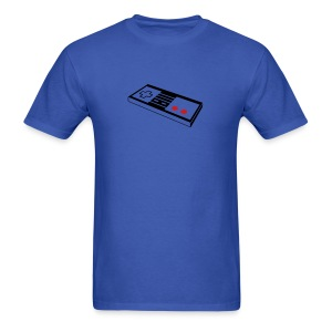 Controller (on Light Choice) - Men's T-Shirt