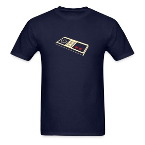 Controller (on Dark Choice) - Men's T-Shirt