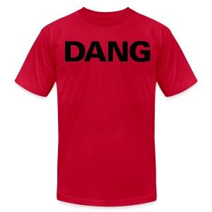 DANG PART 2 - Men's Fine Jersey T-Shirt