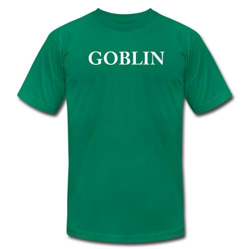 Men's - Nilbog - American Apparel - Men's Fine Jersey T-Shirt