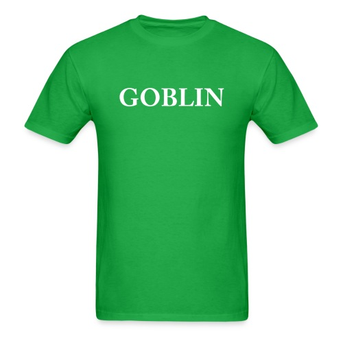 Men's - Nilbog - Standard - Men's T-Shirt