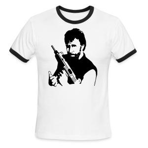 ny's own - Men's Ringer T-Shirt