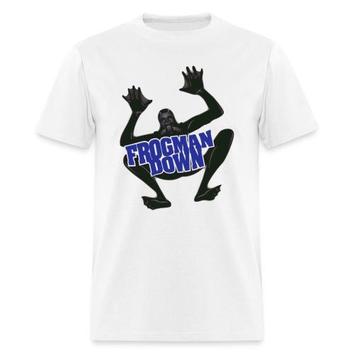 Standard Frogman - Men's T-Shirt