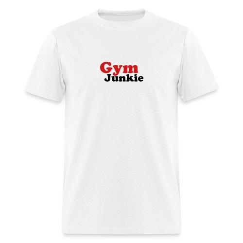 gym - Men's T-Shirt