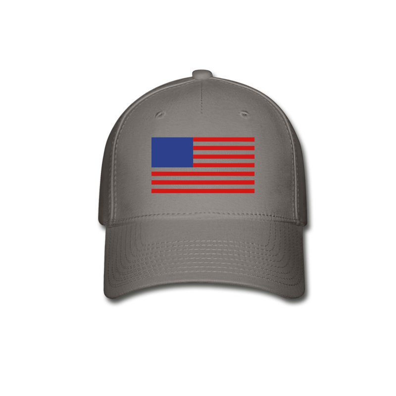 camo baseball hat with american flag camouflage simple cap hats usa