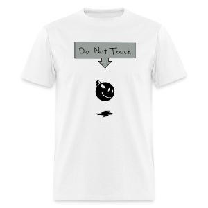 Bomb - Men's T-Shirt