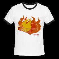 T-Shirts ~ Men's Ringer T-Shirt ~ Article 1477923