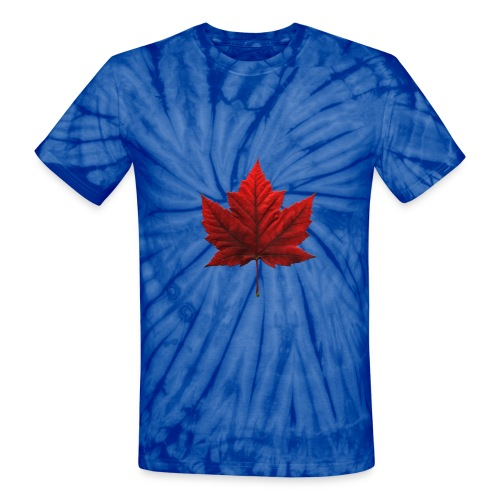 So 70's Cool - Unisex Tie Dye T-Shirt