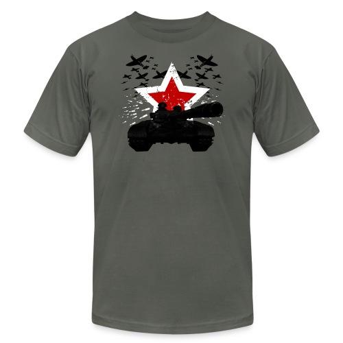 OPS - Men's  Jersey T-Shirt