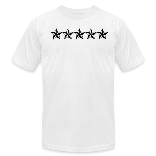 OPS - Men's Fine Jersey T-Shirt