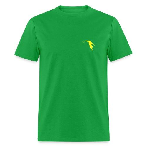 Disc Golf - V2 - Men's T-Shirt