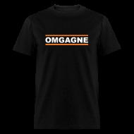 T-Shirts ~ Men's T-Shirt ~ OMGAGNE