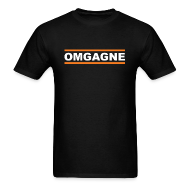 T-Shirts ~ Men's T-Shirt ~ OMGAGNE