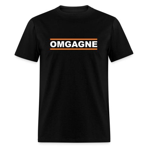 OMGAGNE - Men's T-Shirt