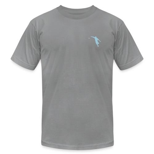 Disc Golf - V2 - Men's  Jersey T-Shirt
