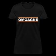T-Shirts ~ Women's T-Shirt ~ Article 5912665
