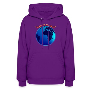 Mother Earth - Women's Hoodie
