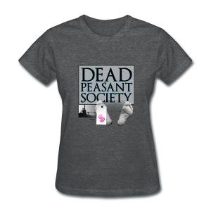 DEAD PEASANT SOCIETY