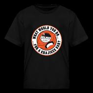 Kids' Shirts ~ Kids' T-Shirt ~ What would you do for a Krajicek bar?