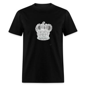 Royal Crown - Men's T-Shirt