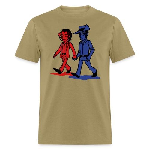 Gabry and Liam Mens T - Men's T-Shirt