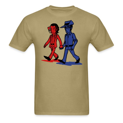 Gabry and Liam Mens T - Men's T-Shirt