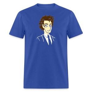 Jordi Mens T - Men's T-Shirt
