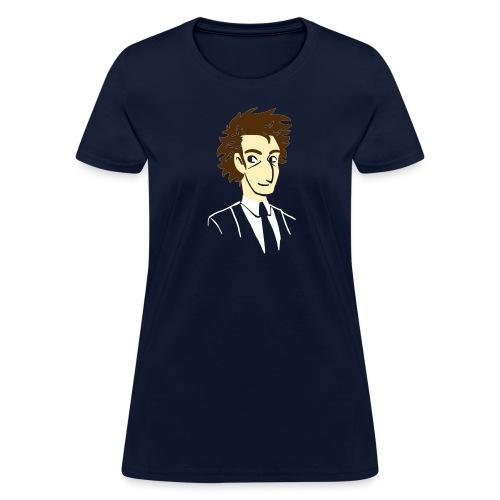 Jordi Ladies T - Women's T-Shirt