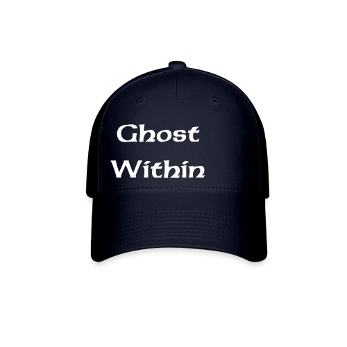 Ghost Within w/out logo - Baseball Cap