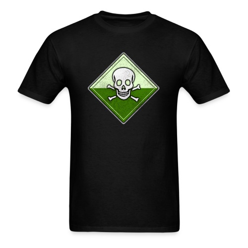 Poison - Men's T-Shirt