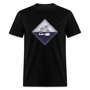 Corrosive - Men's T-Shirt