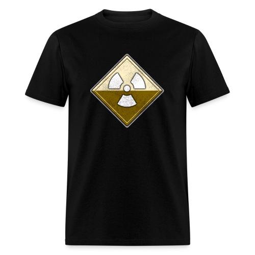 Radioactive - Men's T-Shirt