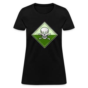 Poison - Women's T-Shirt