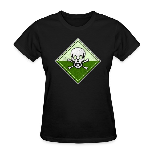 Poison - Women's T-Shirt