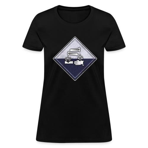 Corrosive - Women's T-Shirt