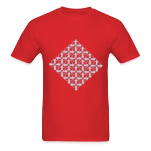 PointingVectors - Men's T-Shirt