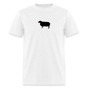 The Black Sheep - Men's T-Shirt