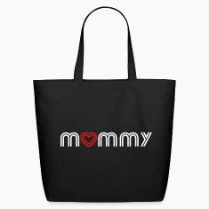 Black Mod Mommy (mp) Bags