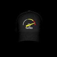 Sportswear ~ Baseball Cap ~ Turbo Gauge baseball cap