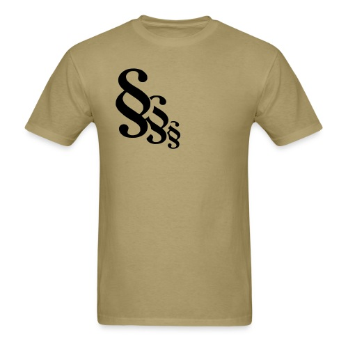 Section - Men's T-Shirt