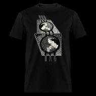 T-Shirts ~ Men's T-Shirt ~ Three Sisters