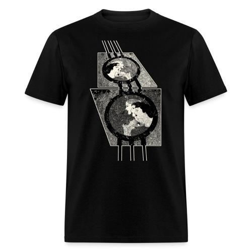 Three Sisters - Men's T-Shirt