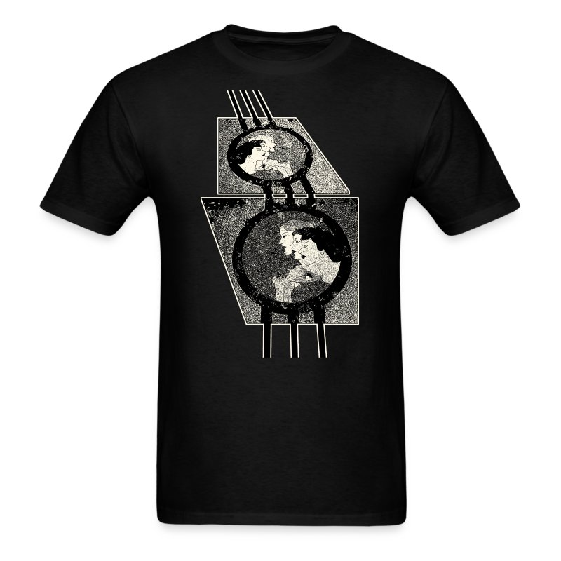 Three Sisters - Men's T-Shirt