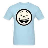 T-Shirts ~ Men's T-Shirt ~ Smile