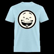 T-Shirts ~ Men's T-Shirt ~ Smile