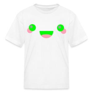 Smiley - Kids' T-Shirt