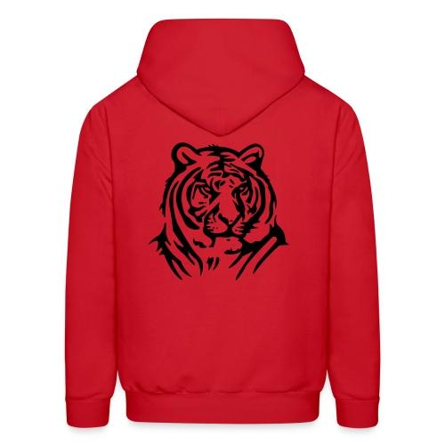 Mens Pullover Sweatshirt - Men's Hoodie